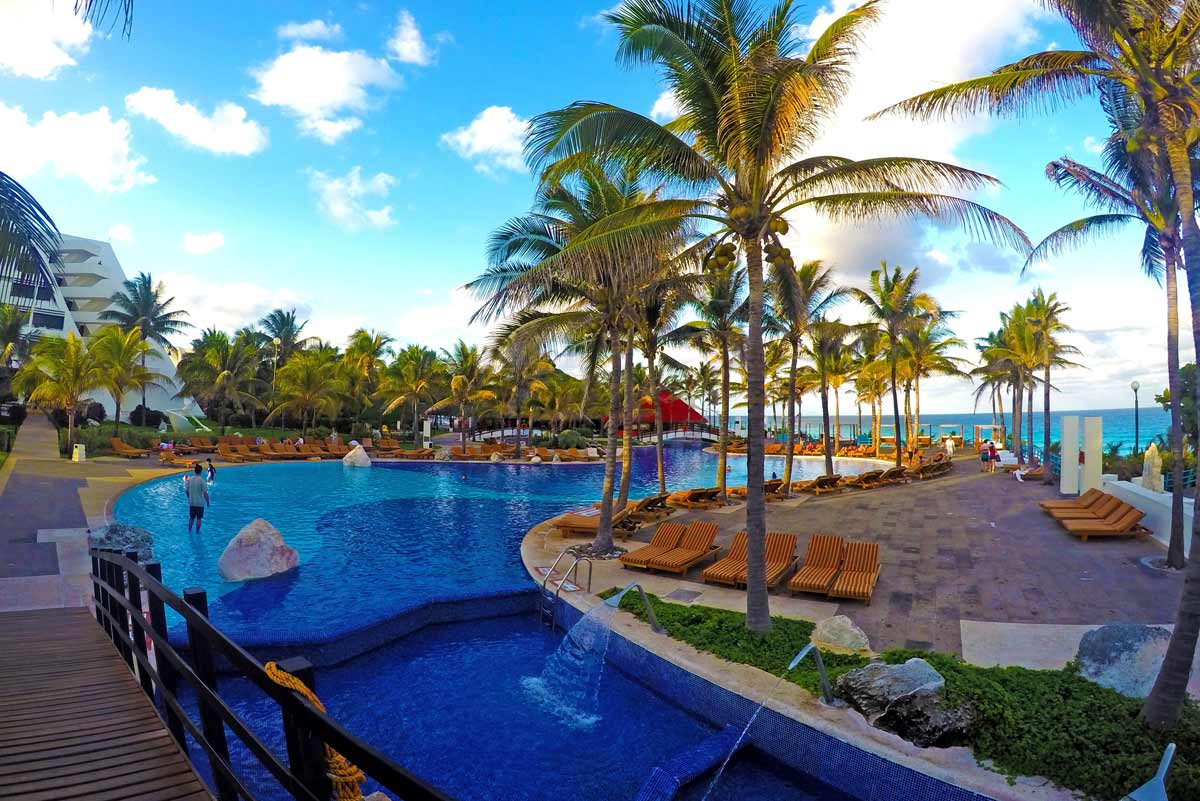 Grand Oasis Cancun Oasis Hotels Oasis Cancun Hotel Specials